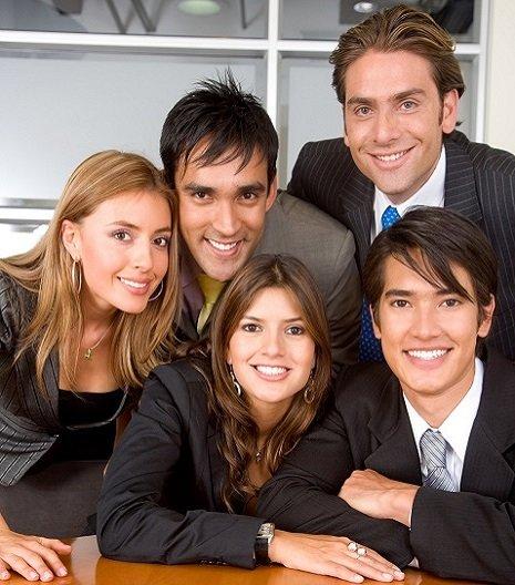 Event Staff Team